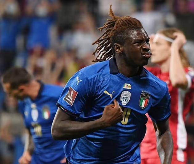 tin reviews trận Ý vs Litva - Bóng Đá