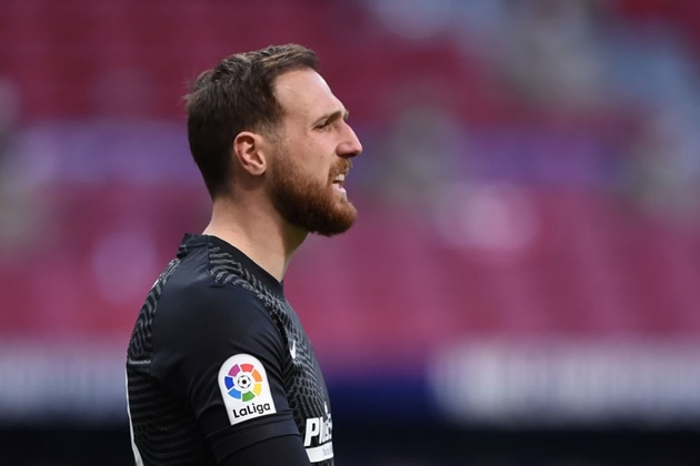 The 25 best goalkeepers in world football - Bóng Đá