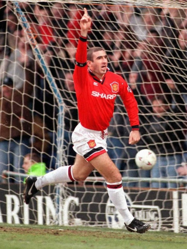 Manchester United's 10 greatest players of all time - Bóng Đá