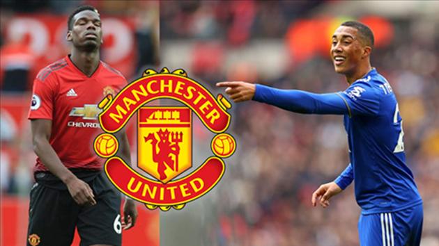 Manchester United face Youri Tielemans transfer dilemma amid Jude Bellingham progress - Bóng Đá