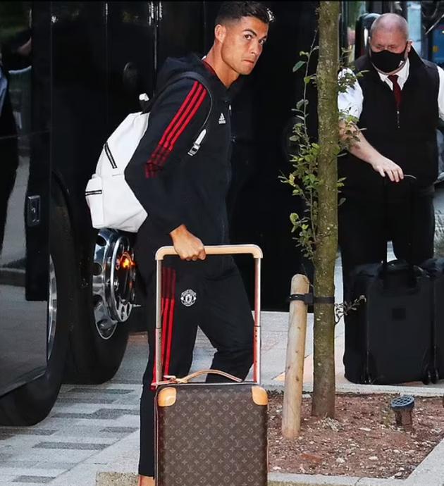 The making of Cristiano Ronaldo - the megastar - Bóng Đá