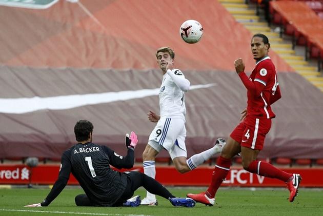 Leeds United vs Liverpool - Bóng Đá