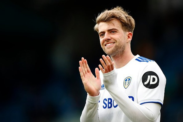 Jurgen Klopp's transfer plan comes to light with Patrick Bamford interest - Bóng Đá