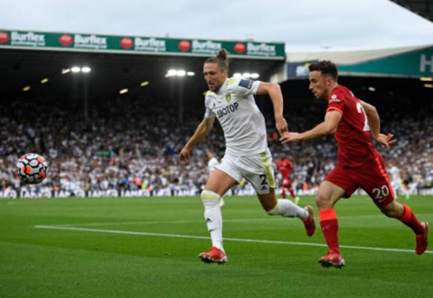6 điểm nhấn Leeds 0-3 Liverpool: Tốc độ chóng mặt; Chấn thương kinh hoàng - Bóng Đá
