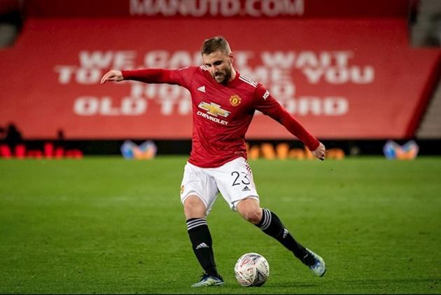 How Man Utd could line up against Young Boys - Bóng Đá