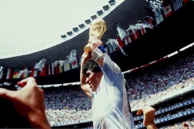 The 50 greatest footballers of all time - Bóng Đá