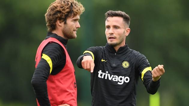 Saul Niguez: Chelsea new arrival is a complete midfielder - Bóng Đá