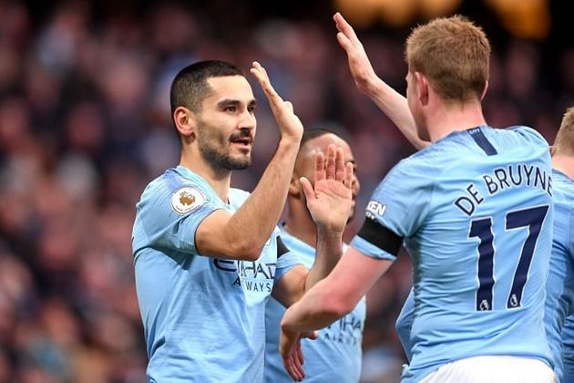 5 best midfield partnerships in the Premier League (2021)  - Bóng Đá