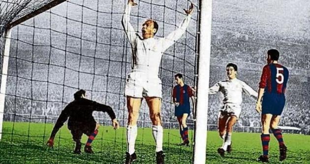 Top 20 danh thủ vĩ đại nhất lịch sử bóng đá (P.2) - Bóng Đá