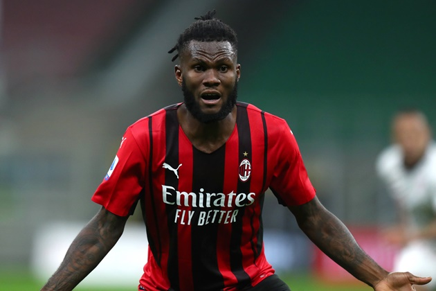 Tottenham have offered £130,000-a-week contract to Serie A star (Franck Kessie) - Bóng Đá