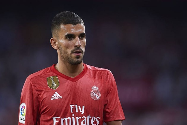 4 players who should never play for Real Madrid again - Bóng Đá
