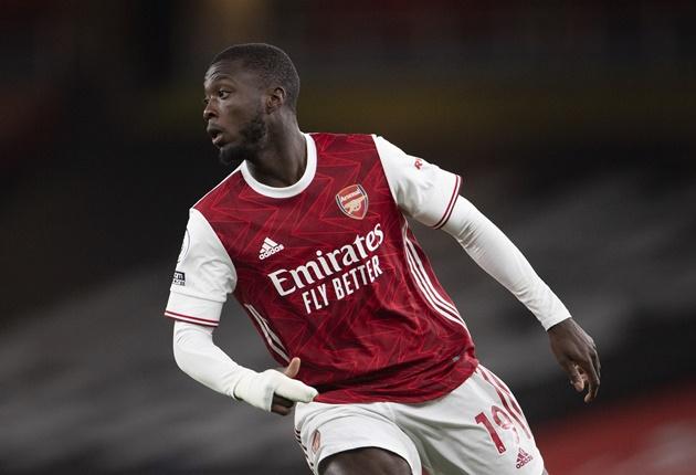 Predicted 4-3-3 Arsenal Line Up Against Burnley - Bóng Đá
