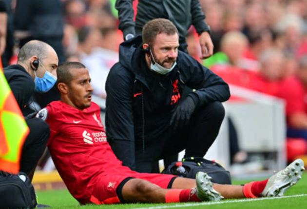 TRỰC TIẾP Liverpool 1-0 Crystal Palace: Klopp thay người bất đắc dĩ (H2) - Bóng Đá