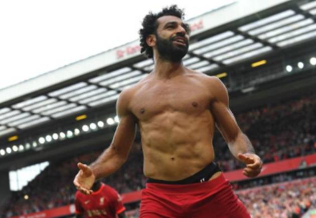 TRỰC TIẾP Liverpool 2-0 Crystal Palace: Salah lên tiếng (H2) - Bóng Đá