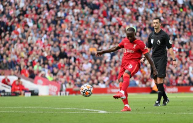 TRỰC TIẾP Liverpool 3-0 Crystal Palace: Keita nã đại bác (H2) - Bóng Đá