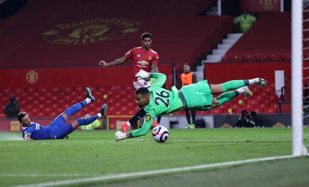 Injured Man United superstar to feature in behind the doors friendly before first-team return (Rashford) - Bóng Đá