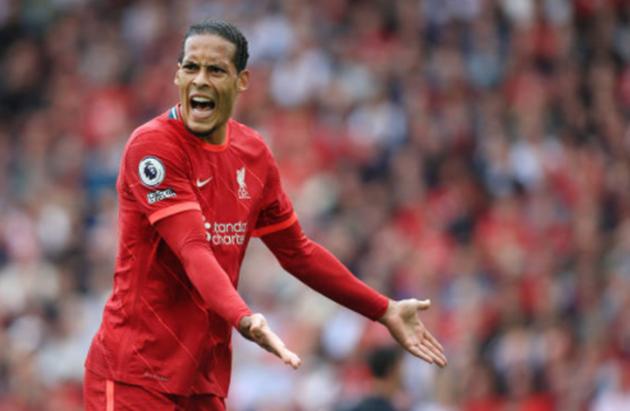 5 điểm nhấn Liverpool 3-0 Palace: Điều Klopp ám ảnh; Van Dijk 2.0 - Bóng Đá