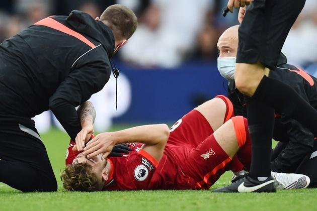 Jota tipped for new Liverpool role after devastating blow - pundit - Bóng Đá