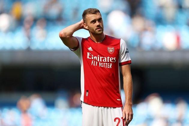 5 players who should never play for Arsenal again  - Bóng Đá