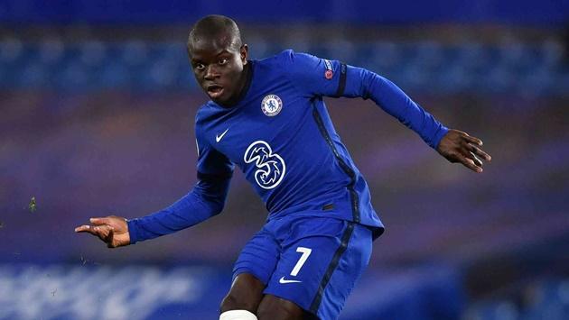 Expected Chelsea line-up vs Aston Villa - Bóng Đá
