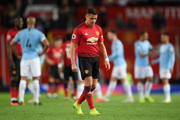 5 superstars who regret joining Manchester United - Bóng Đá