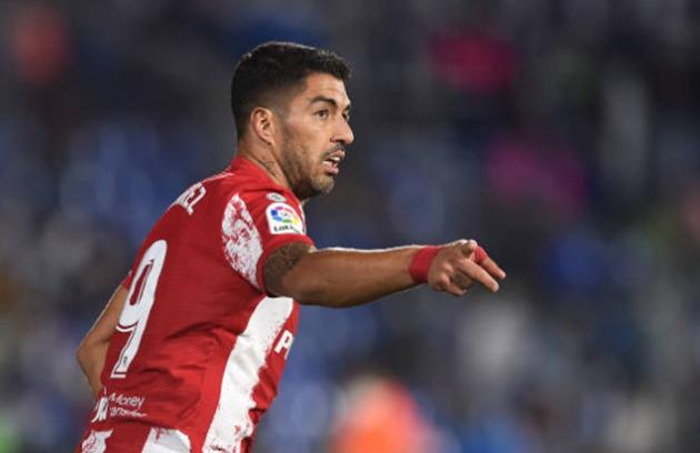 tin review Getafe vs Atletico Madrid - Bóng Đá