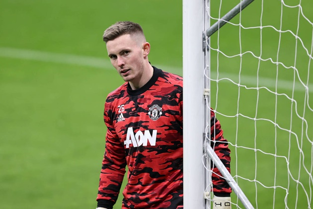 Journalist quashes reports linking Man United star with January departure - Bóng Đá