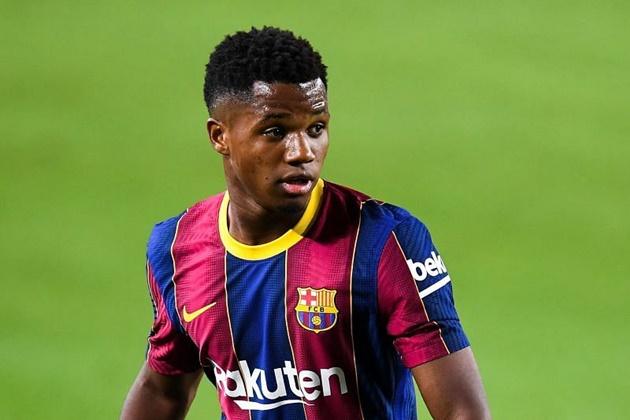 5 players who could be future captains at boyhood clubs - Bóng Đá