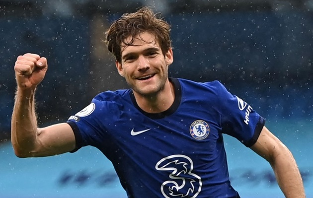 How Chelsea could line-up against Man City - Bóng Đá