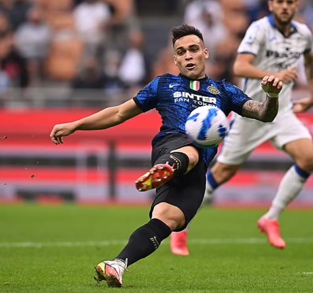 tin reviews trận Inter vs Atalanta - Bóng Đá
