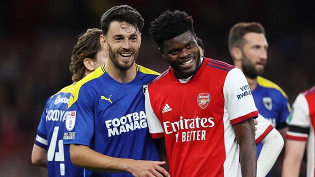 Mikel Arteta transforms his Arsenal team with 'specialists' - Bóng Đá