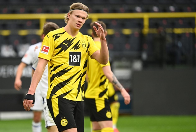 21-year-old Bundesliga goal machine open to leaving current club for Liverpool move - Bóng Đá