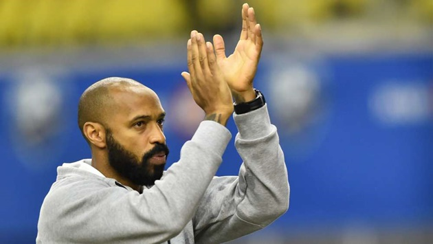 Henry provides update on possible Arsenal takeover from Spotify founder Daniel Ek - Bóng Đá
