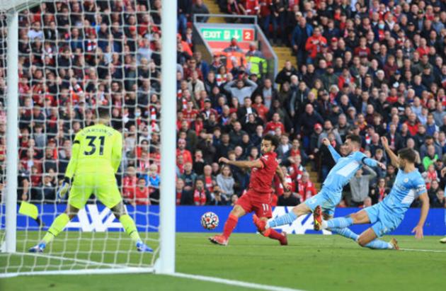 bài sau trận Liverpool vs Man City - Bóng Đá