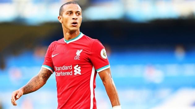 5 điểm nhấn Liverpool vs Man City - Bóng Đá
