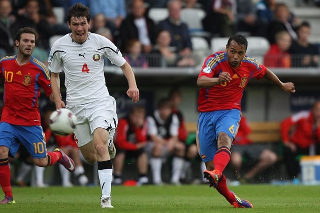 5 former Barcelona players you won't believe are still playing - Bóng Đá