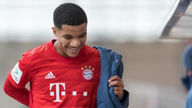 Malik Tillman: Bayern Munich's 'new Pogba' who became a teenage goal machine - Bóng Đá