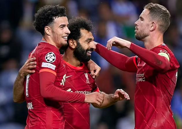 Liverpool 'MUST give Mo Salah what he wants', Robbie Fowler - Bóng Đá