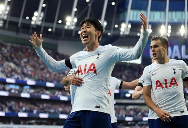 Premier League title race: How have the Big Six done so far? - Bóng Đá