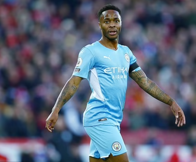 Ian Wright believes Raheem Sterling must resolve his Manchester City future - Bóng Đá
