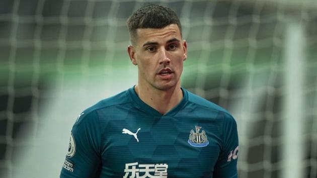 How Newcastle could line up under Frank Lampard - Bóng Đá