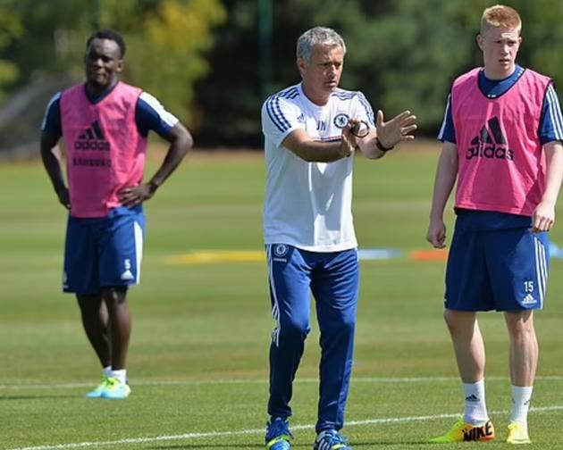 Kevin De Bruyne and Mohamed Salah were MORE THAN good enough for Chelsea  - Bóng Đá