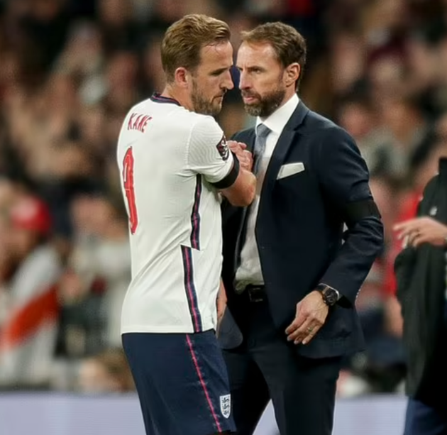 'There is no middle ground with Kane... he needs to do more when he's not at his best' (Roy Keane) - Bóng Đá