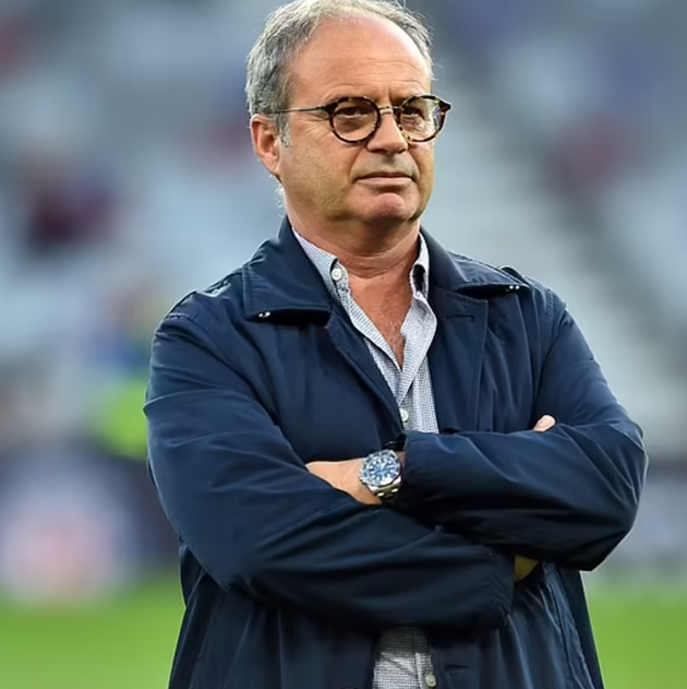 Newcastle 'eye former Monaco and Lille chief Luis Campos for sporting director role'  - Bóng Đá