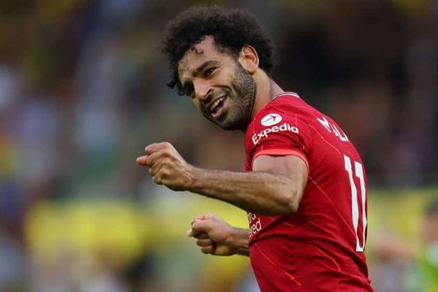 """""""Tôi muốn ở lại Liverpool cho đến ngày cuối cùng của sự nghiệp"""""""