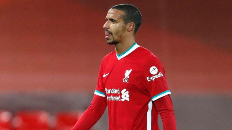 CHÍNH THỨC: Liverpool mất thêm một trung vệ đến hết mùa  - Bóng Đá