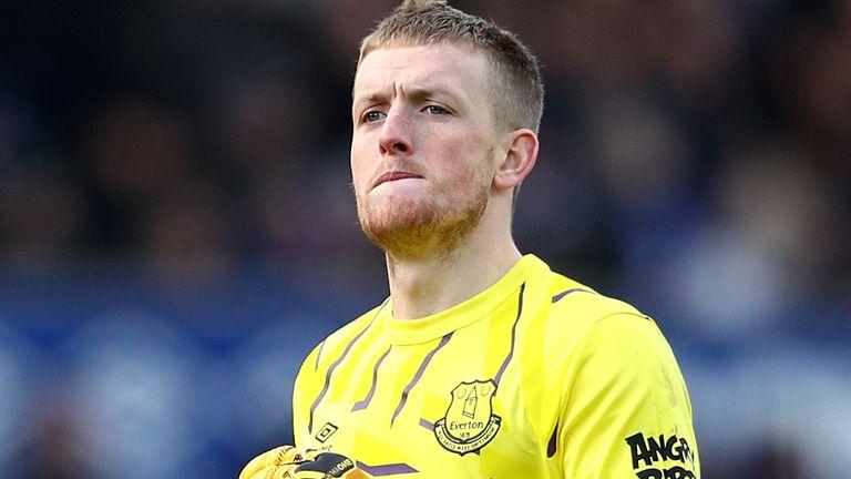 Man United nhận tin vui trước trận cầu căng thẳng (Everton Pickford) - Bóng Đá