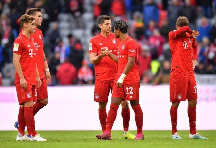 Cả đội Bayern Munich qua đêm ở sân bay vì lý do 'dở khóc dở cười' - Bóng Đá