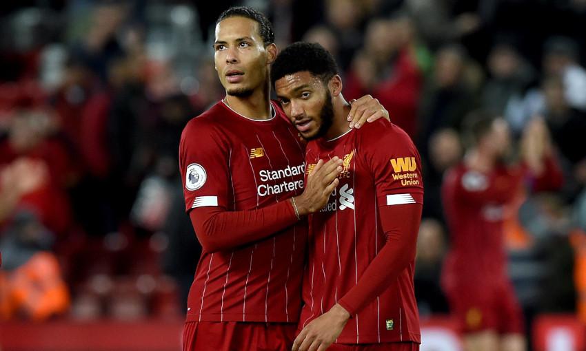 Thiếu bộ đôi trung vệ, Liverpool lâm vào thế 'công cùn, thủ kém' - Bóng Đá