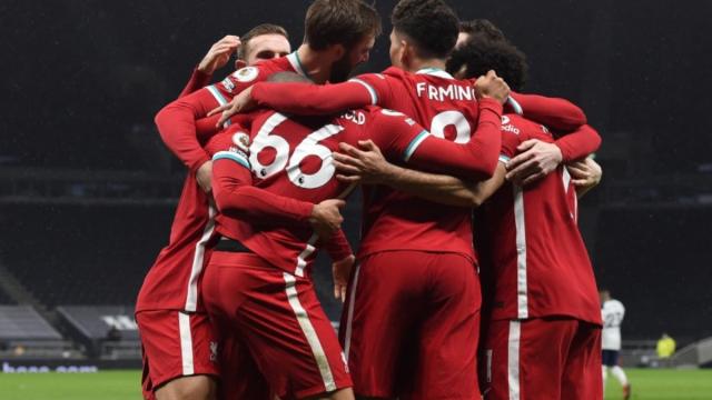 Chính thức: UEFA ra phán quyết cho trận đấu giữa Liverpool với Leipzig - Bóng Đá